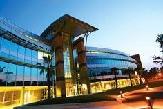 University of Central Florida - Orlando, Florida