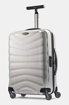 Samsonite 'Firelite' Rolling Carry On (20 Inch) | Nordstrom