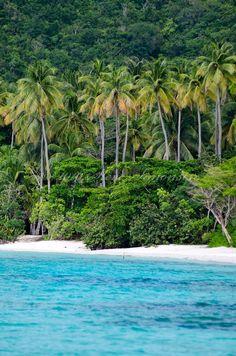 Cinnamon Bay, St. John Virgin Islands