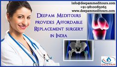 affordable #Knee #Replacement #Surgery in India