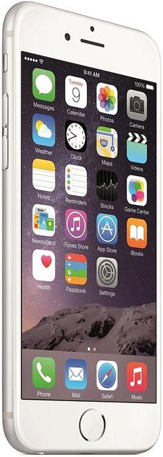 Apple Iphone 6 64GB GSM Unlocked Smartphone (Silver)   Iphone 6 Att Read  more http://themarketplacespot.com/apple-iphone-6-64gb-gsm-unlocked-smartphone-silver/