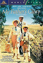 Period Dramas: Family Friendly | My Father's Glory (1990)