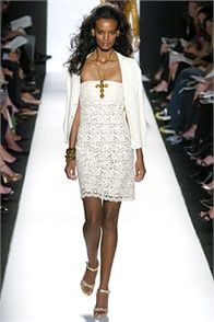 Michael Kors - Spring Summer 2005 Ready-To-Wear - Shows - Vogue.it