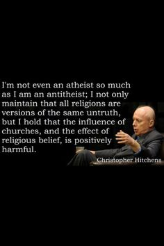 All religions borrow from each other with the ultimate goal of controlling those who believe.