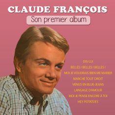 """Découvrez les nouveautés CD Variétés françaises - RDM Edition Achat CD Claude François """"Son premier album"""" Rendez-vous sur notre site d'achat CD musique en ligne : http://www.rdm-edition.fr/achat-cd/claude-francois-son-premier-album/A001062669.html"""
