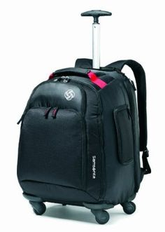 beauty enjoy best price on feet at Samsonite Tectonic Wheeled Backpack | luggage | Backpack ...