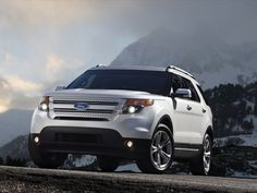 HDQ Images ford explorer backround (Bruce Murphy 1600x1200)
