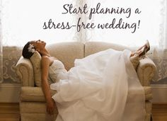 Its a possibility.....The Life-Saving Garden: 6-Month DIY Wedding: The Timeline Checklist