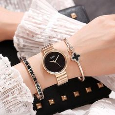 Beautiful Women's Watches selected just for you Sport Watches, Cool Watches, Watches For Men, Popular Watches, Cheap Watches, Elegant Watches, Beautiful Watches, Stylish Watches, Go For It