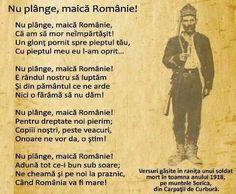 letter from dead soldier 1918 - romanian men dead soldier last words Romanian Men, Romanian Flag, Romanian Language, 1. Mai, School Lessons, Love Letters, My Life, Romance, Folklore