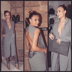 Like You, Mercedes Benz, Backless, Mens Fashion, Formal Dresses, Miami, Hair, Man Fashion, Formal Gowns