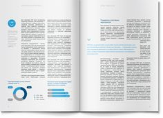 Ideas Design Editorial Layout Brochures Annual Reports For 2019 Page Layout Design, Web Design, Magazine Layout Design, Magazine Layouts, Graphic Design, Brochure Layout, Text Layout, Brochure Design, Corporate Brochure