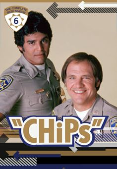 images of the chips tv series | CHiPs - TV Shows - Series