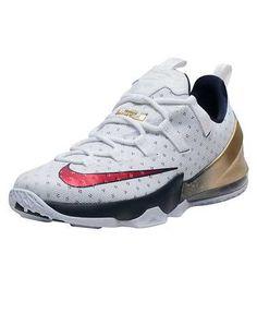 #FashionVault #nike #Men #Footwear - Check this : NIKE MENS White Footwear / Sneakers for $150 USD