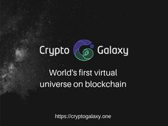 🌟 CryptoGalaxy is a mobile idle game powered by ZEEPIN blockchain that features miners, planets and robots! The game is free to play with options to purchase tokens to use in game and mine faster, but that's not a requirement. Metallic Hydrogen, Daily Rewards, I Robot, How Can I Get, Star Destroyer, Use Case, Blockchain Technology, News Channels, Space Exploration