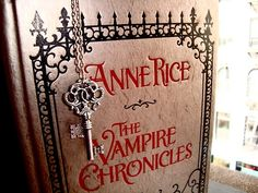 *Anne Rice favorite-books-and-shows