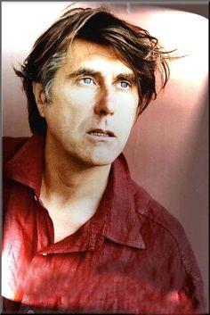 Bryan should wear red more often, y/n? Gabriel Byrne, Steve Winwood, James Norton, Roxy Music, The Bad Seed, Kennedy Jr, Soul On Fire, Stylish Boys, Portraits