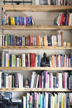 Quiero Buddhas en mi biblioteca y por toda la casa
