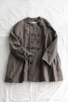 lovely linen jacket