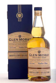 Glen Moray cutout_0005 by Malt Whisky Trail, via Flickr