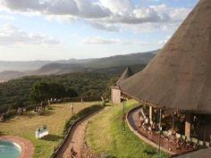 Ngorongoro Sopa Lodge | Ngorongoro Sopa Lodge - Surrounding