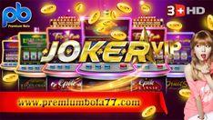 Trik paling mudah menang main slot joker123, daftarkan sekarang juga dan kumpulkan points events wc rewards.  Add whatsapp : +855-718-861-515.