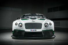 Motor'n News: GENERATION BENTLEY RACING BECOMES FIRST BENTLEY CONTINENTAL GT3 CUSTOMER