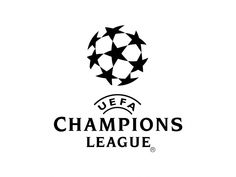 COMMERCIAL LOGOS - Sports - UEFA Champions League