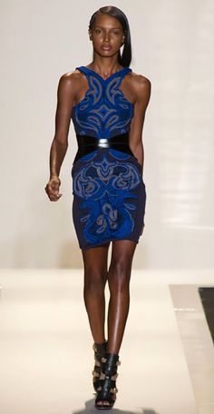 Photo Gallery : InStyle.com What's Right Now Herve Leger
