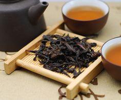 Oooooolong Tea  Another yummy yummy soothing tea that boost your metabolism! Happy Drinking