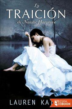 La traición de Natalie Hargrove - Lauren Kate