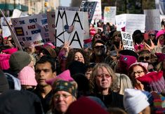 FOX NEWS: Womens March -- Are we watching a movement or just group therapy for Trump haters?