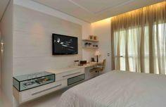 Apartamento decorado - Condomínio Verdi no Espaço Florense