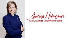 3 Tips on Hiring a Corporate Wellness Speakere from Andrea Holwegner Health, Wellness & Productivity Expert