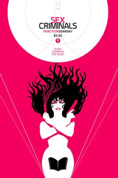 SEX CRIMINALS #1 FOC is rapidly approaching for... | .mattfraction