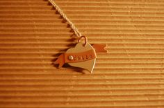 Wrapped+in+Love+Sterling+Heart+with+Copper+Hand+Stamped+by+Loft805,+$28.00