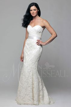 Wedding gowns and dresses for the Nashville bride. Classic, southern, couture Modern Trousseau gowns are fully customizable allowing brides to get the exact gown she wants, all made with love in the USA. Yes To The Dress, I Dress, Bridal Boutique, A Boutique, Bridal Gowns, Wedding Gowns, Modern Trousseau, Bridal Gallery, Lace Mermaid Wedding Dress