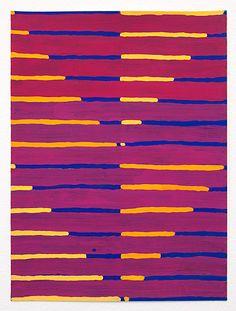 TODD CHILTON: Slats, 2011