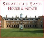 Stratfield Saye Park & Estate, home of the Dukes of Wellington since 1817