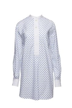 MARC JACOBS Fil Coupe Tunic. #marcjacobs #cloth #