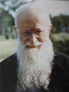 Resultado de imagen de foto del padre kentenich