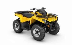 New 2017 Can-Am Outlander DPS 450 ATVs For Sale in Massachusetts. Rotax® engine optionsContinuously Variable Transmission (CVT) with engine brakingTri-Mode Dynamic Power Steering (DPSTM)Double A-arm front suspension