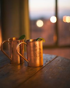Start the weekend right with our Moscow Mule Mugs available in-store and online. #ShopUP #UpperPlayground #MoscowMule