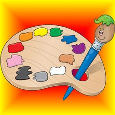 3 Artsy, Creative Crayola Toys for Kids This Year Toddler Coloring Book, Coloring Books, Free Coloring, Painting For Kids, Drawing For Kids, Sun Drawing, Crayola Toys, Apps Für Android, Image Clipart