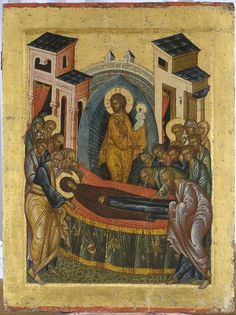 Iconostas Rusia sec. Byzantine Icons, Byzantine Art, Religious Icons, Religious Art, Russian Icons, Church Interior, Orthodox Icons, Sacred Art, Medieval