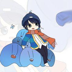 らっだぁ ^ら^ Anime, Cartoon Movies, Anime Music, Animation, Anime Shows