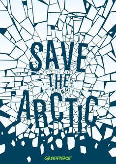 Taiteile Arktiksen puolesta