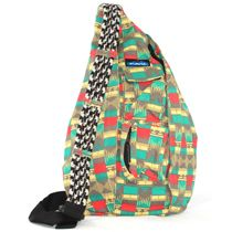 KAVU Rope Bag - Pueblo Print $45.95