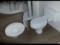 tutorial: mini toilet
