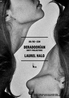 Deradoorian & Laurel Halo – Raquel Pinto